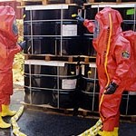 Hazardous Material Equipment